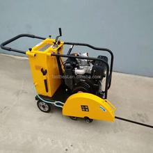 Floor saw concrete cutter machine