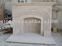 Natural Product !!! natural fireplace mantel