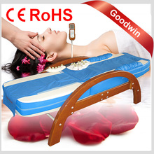 2014 Top Selling Wholesale China Jade Magnetic Massage Bed