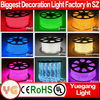 4000k led strip 5050 light outdoor use color changing led christmas lights led wireless christmas lights