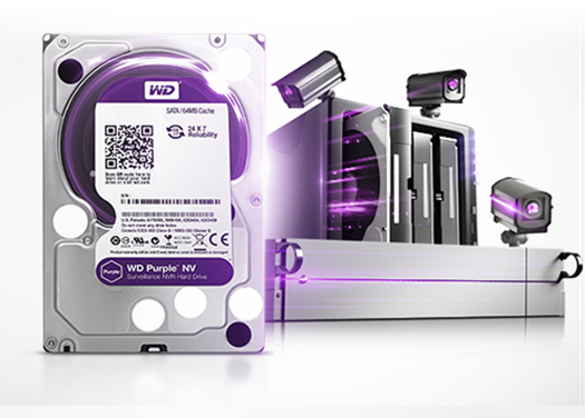 "Brand new 3.5""  purple 6tb hdd for cctv hdd disk"