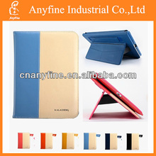 Multi-function Flip Leather case for ipad 5 ipad air