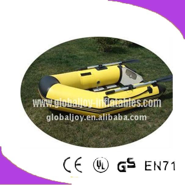 bestselling mini inflatable motor boat 042