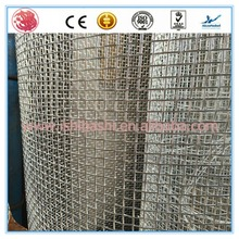 Production direct sale stainless steel wire mesh woven requirement with CE approved