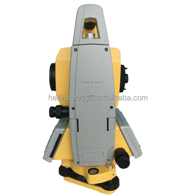 Famous brand total station South NTS-362R6 used cheap total station