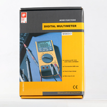 best multimeter Autorange Digital Multimeter