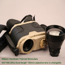 Military Binoculars Infrared Goggles Night Vision