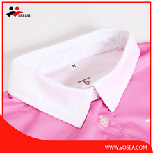 Competitive price dye sublimation man polo t-shirt
