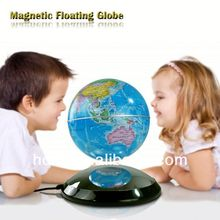 New Invention! Promotion gift for globe, globe bouncing ball