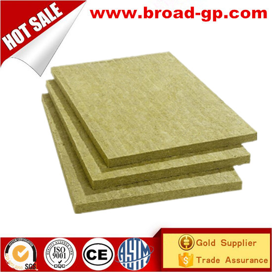 Rockwool Mineral Wool Insulation Rock Wool Board at Low price