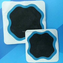 European style tire repair cold patches rubber patch