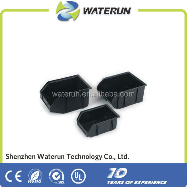 Conductive Plastic Packing Component Box