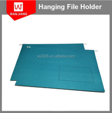 Colors Hanging File Folder 25pcs/pack A4 Size for Ducuments File Folder Stationery Office Supplies School Binder home folder