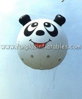 Bear shape newly design Inflatable helium balloon P3102