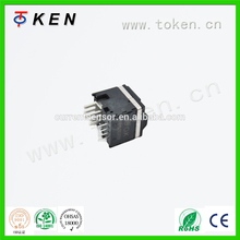 TBC-XN Series Closed Loop Mode dc current sensor hall effect