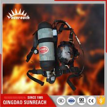 Fire Fighting Material For Emergency Air Breathing Apparatus Scba