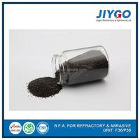 brown aluminum oxide/ brown corundum / brown fused alumina
