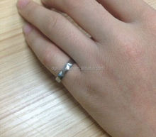 Wholesale fashion engineers iron ring sale