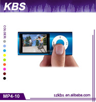 High-Quality Mp4 Mobile Movie Video Songs,Large Capacity Kids Mp4 Player