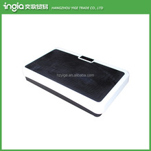 Small Ultrathin Vibration Plate Power Shake Fit Massage Vibration Plate Machine