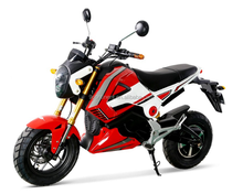 1000w electric motorcycle with lead-acid battery