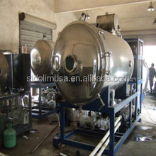 industrial freeze dryer , freeze drying machine