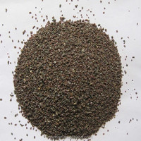refractory grade high quality brown fused alumina 125