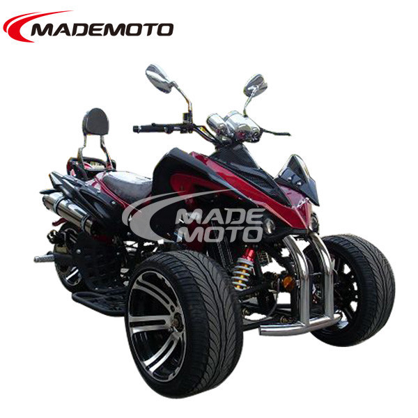 Specialized Production eec 250cc racing atv