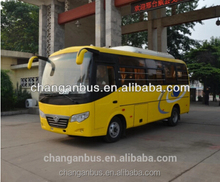 Changan Bus best selling SC6708 School Bus for sale