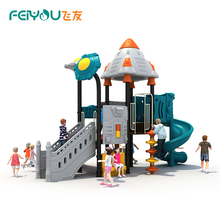 FEIYOU China Goods Wholesale Preschool Custom Size Children Outdoor Playground