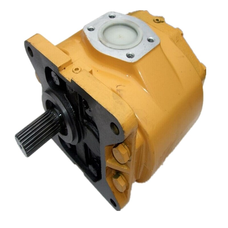 hot hydraulic gear pump D355A-3 07448-66200