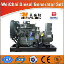 Weifang diesel generator set power electric dynamo 100kw generator head