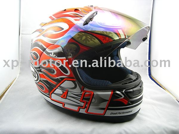 REPLACEMENT HELMET VISOR FIT FOR ARAI SHARK AGV SHOEI ETC