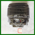 58mm cylinder for MS070 gasoline chainsaw 105cc saw parts cylinder