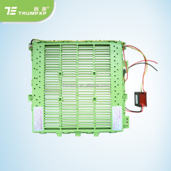 Dust removalair purifier ionizer dust collector filter
