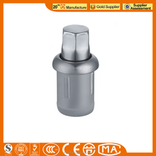 commercial kitchen equipment adjustable zamak bullet foot