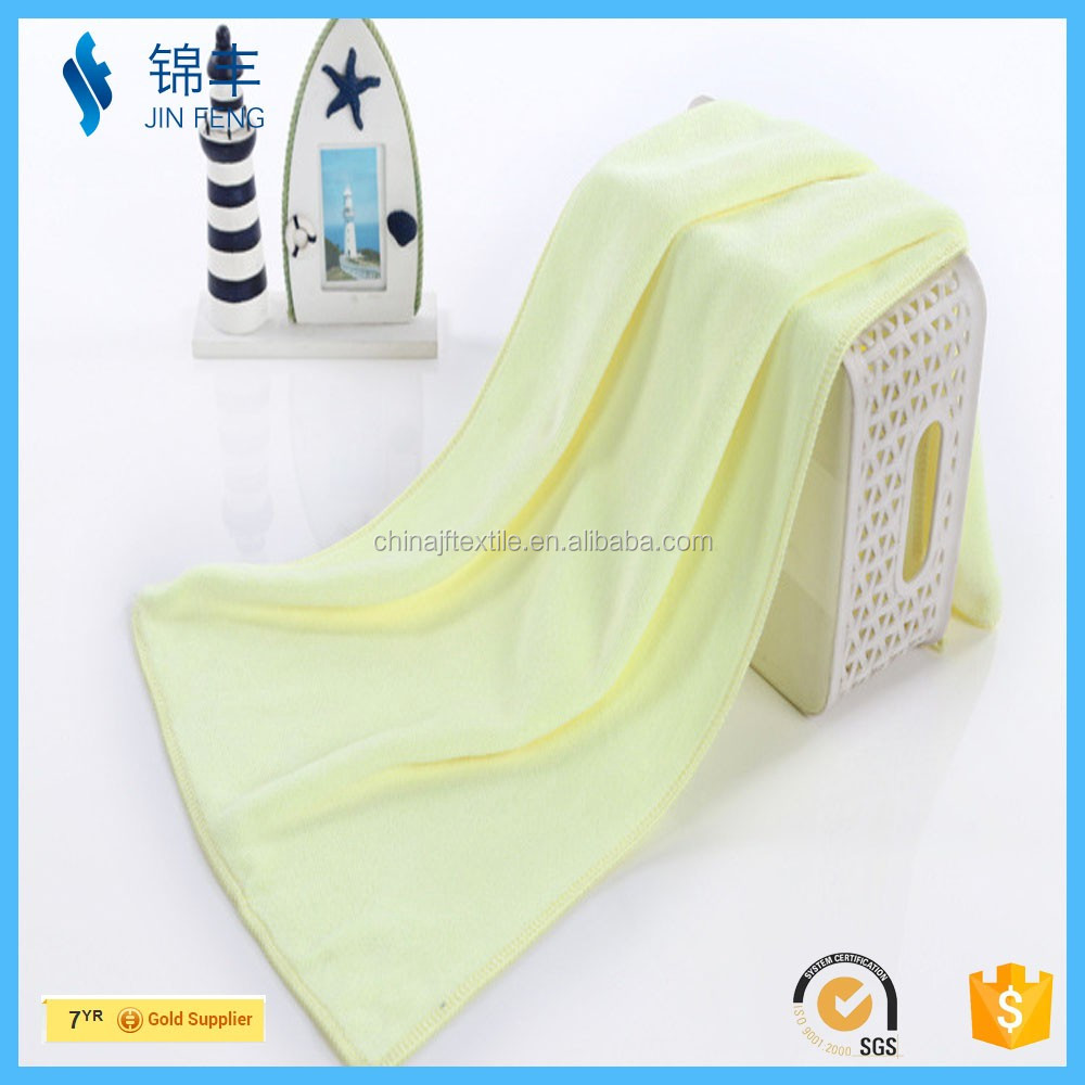 40x40 Household cleaning type Microfiber Floor cleaning clothJF33