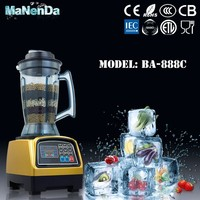 Home Appliance Juicer Blender With 1500ml