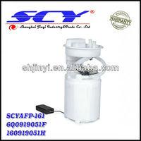 Auto Fuel Pump Assembly OE NO.6Q0919051F 160919051H 1J0919087H/C1J0919051C/E E10348M