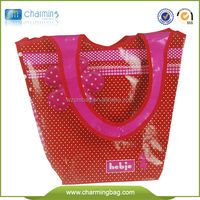 Fancy Wholesale clear tote bags