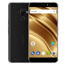 "Ulefone S8 Pro Dual Rear Cameras Mobile Phone 5.3"" MTK6737 Quad Core Android 7.0 2GB+16GB Cell phones Fingerprint ID Smartphone"