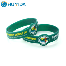 cheap silicone italian bracelet for sale