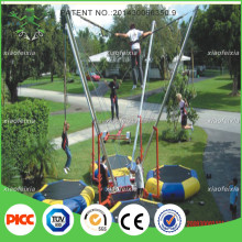 Backyard King Trampoline For Bungee Trampoline