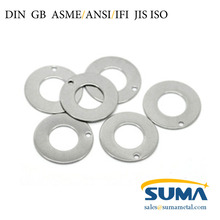 DIN912 304 316 Stainless Steel Washer/ Stamping Item Steel Fastener Manufacturer
