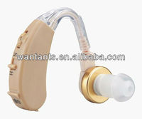 V168 invisible hearing aids, digital voice amplifier