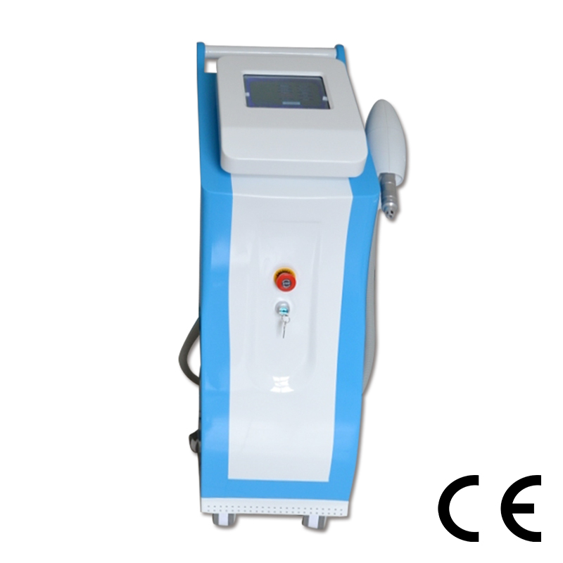 2018 best effective <strong>Q</strong> switched Nd yag laser machine with strong energy with baby doll