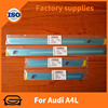 auto Door Sill Plate door Scuff Plate for Audi A4L auto accessoires