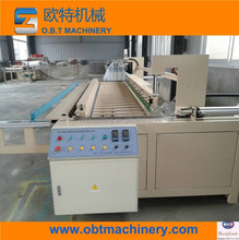 July 2015 Automatic plastic sheet bending machine new products