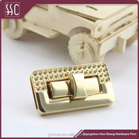 2014 Hot Sale Metal Bag Lock