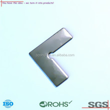 OEM ODM Custom polished brass hardware product with Competitive Price